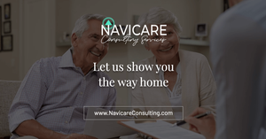 Navicare Consulting Social URL Share Graphic designed by AG Social Co