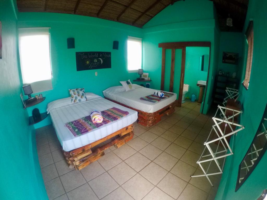 GLO Guestroom