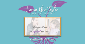 Laura Kline-Taylor - Facebook URL Share Graphic designed by AG Social Co