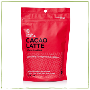 Cacao Latte (24 cups x 120g)