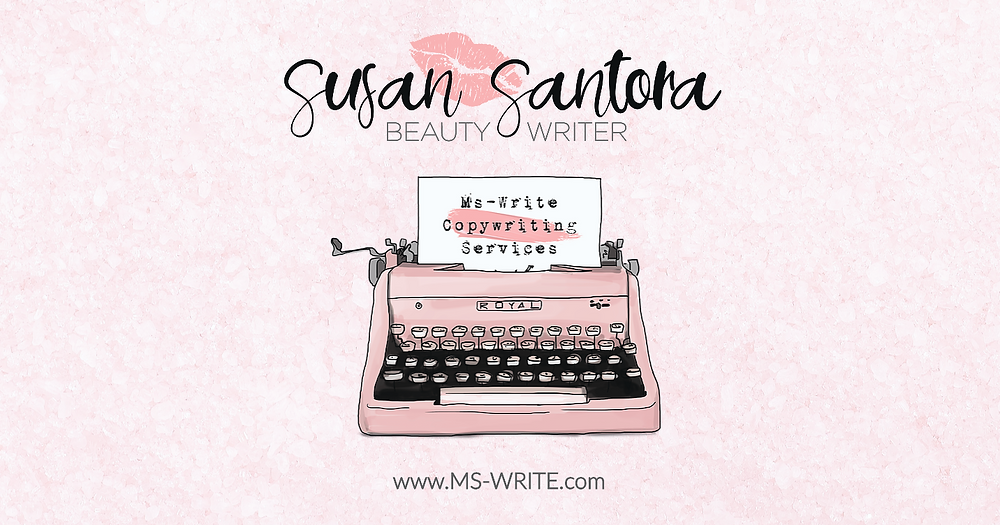 Susan Santora / Ms.Write - Facebook URL Share Graphic designed by AG Social Co
