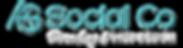 AG Social Co | Branding & Web Design