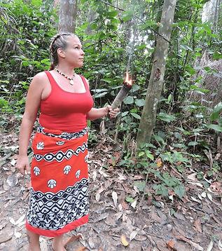 Sherry In The African Jungle | Ibogawaken