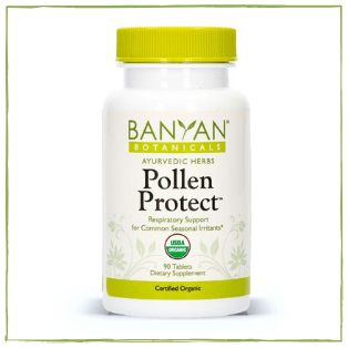Pollen Protect™ Tablets (500mg/90 tablets)