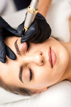 What to Expect with Permanent Makeup Ses