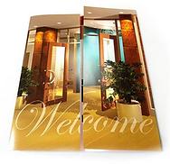 Brochure Savings with Persaves
