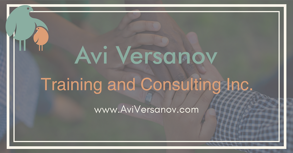 Avi Versanov - Facebook Cover Graphic designed by AG Social Co
