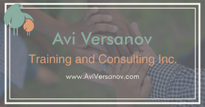 Avi Versanov - Facebook Cover Graphic designed by AG Social Co