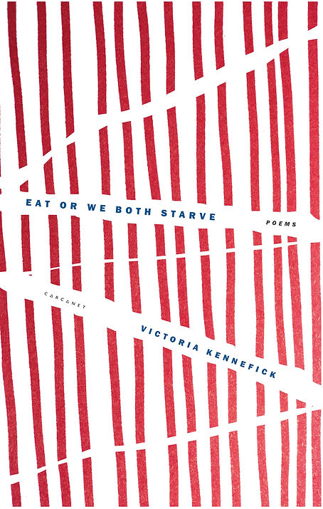 Eat or We Both Starve Book Cover - VICTO