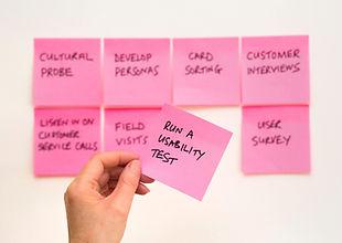 Brand & Strategy Development | THuS Marketing