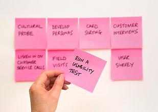 Brand & Strategy Development   THuS Marketing