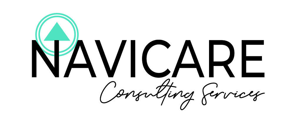 Navicare Consulting Logo Design by AG Social Co