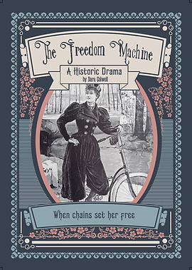The Freedom Machine Screenplay by Dara C