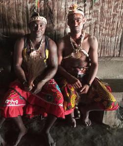 Bwiti Shamans | Ibogawaken