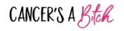 Cancer's A Bitch Logo