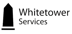 Whitetower Services Logo - transparent