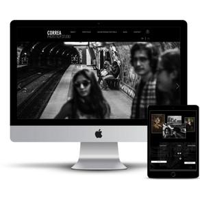 Correa Photo Film Studio
