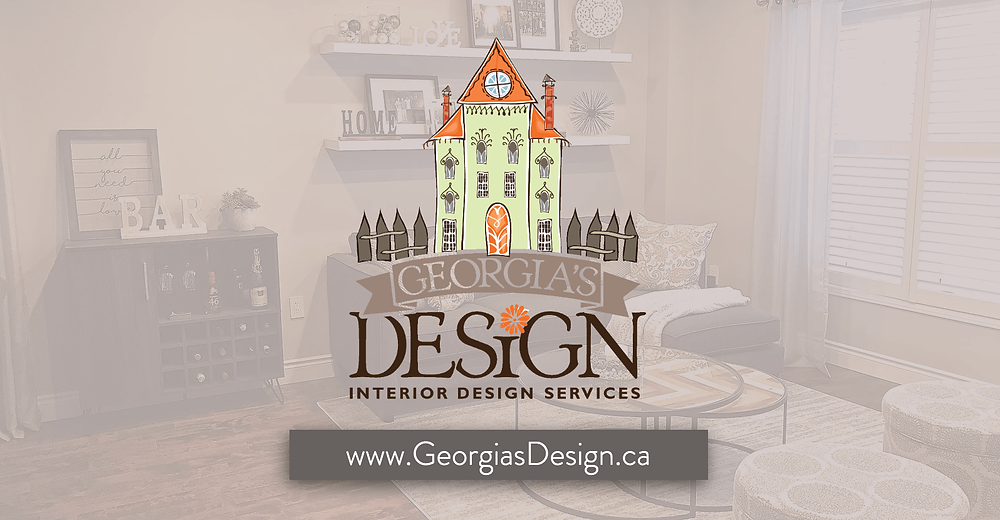 Georgia's Design - Social URL Share Graphic designed by AG Social Co