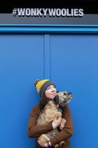 Alison Pottie Founder Wonky Woolies