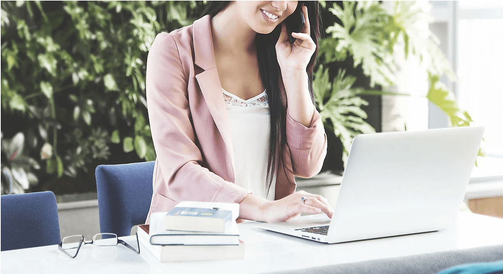 Business Call | Topanga HR Consulting and Coaching