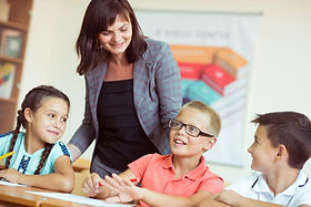 teaching students with dyslexia in a sch
