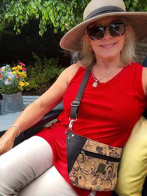 Judi Anne Fenton, Cork Creator & Artisan
