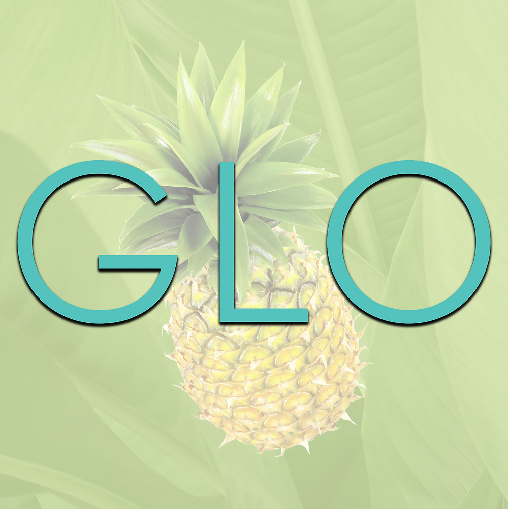 Gracious Living Oasis - Wix Favicon designed by AG Social Co
