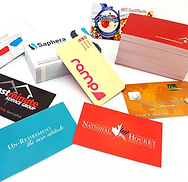 Business Card Savings with Persaves