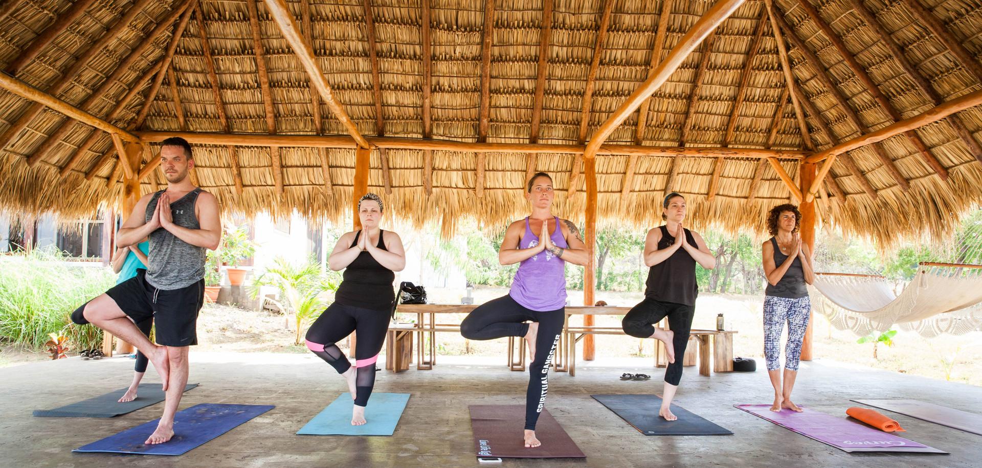 GLO Yoga