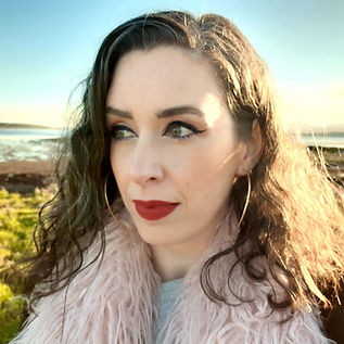 Victoria Kennefick Published Poet
