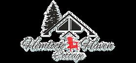 Hemlock Haven Cottages Logo