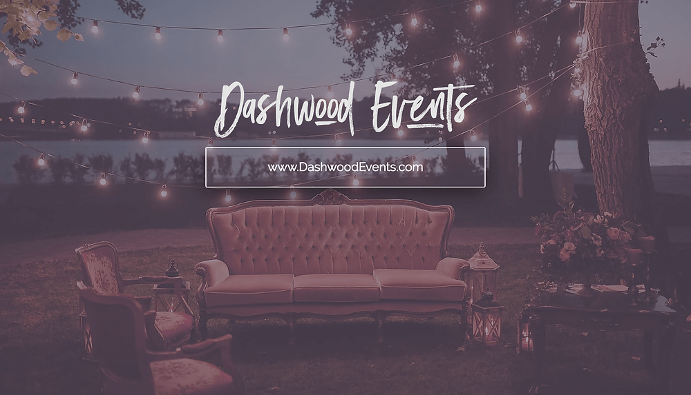 Dashwood Events - URL Social Share Graphic designed by AG Social Co