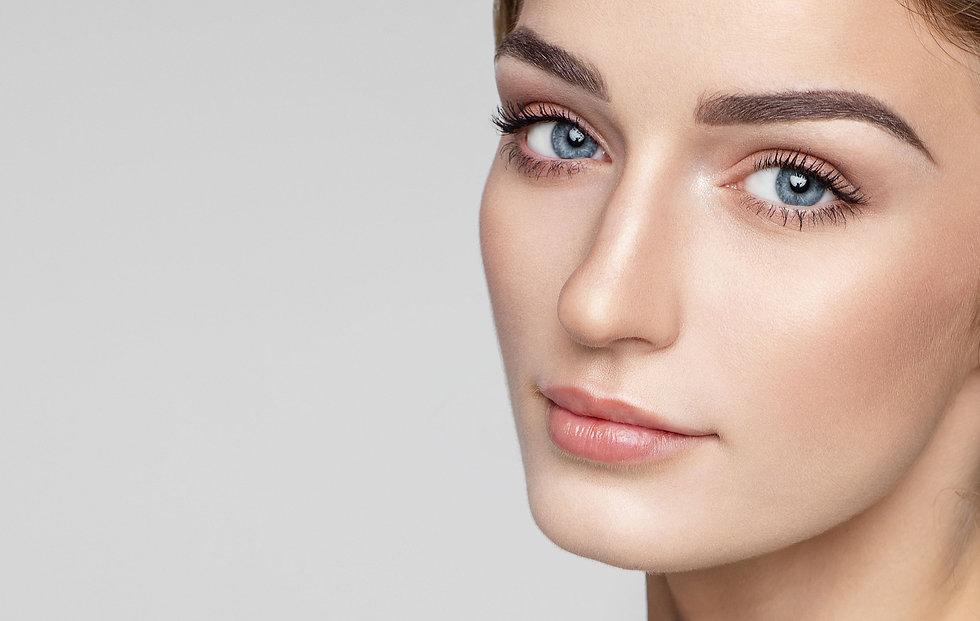 Permanent Makeup Results