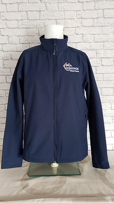 Men's Crossland Soft Shell Jackets