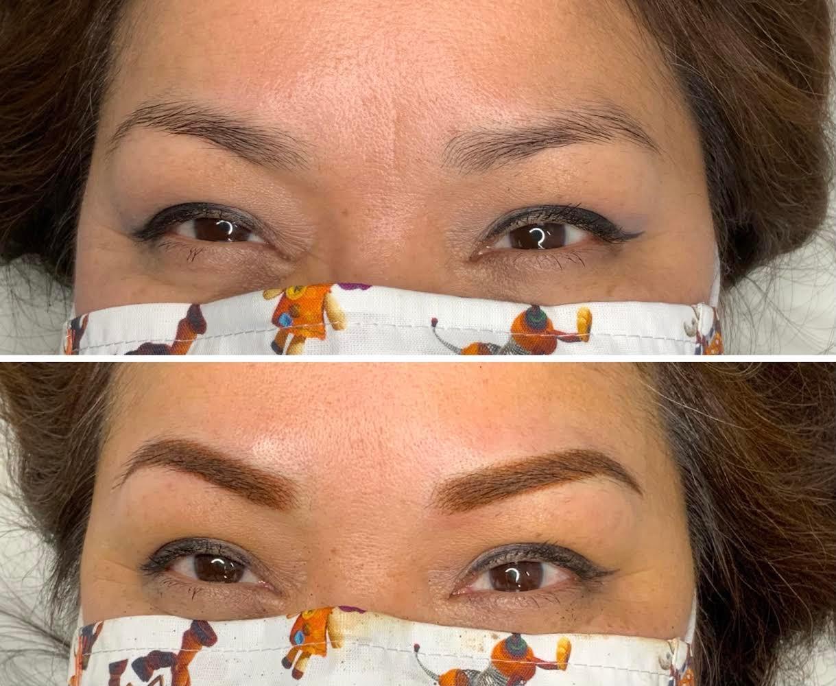 Permanant brows Asian skin.jpeg