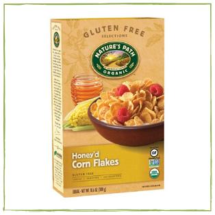 Honey'd Corn Flakes (300g)