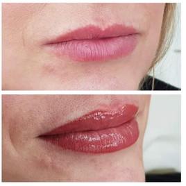 Cosmetic tattoo lips Edinburgh.JPG
