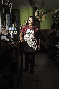 Labour Series - Tumbaco Butcher Shop 201