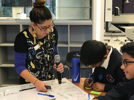 Getting technology 'write': handwriting in the modern classroom