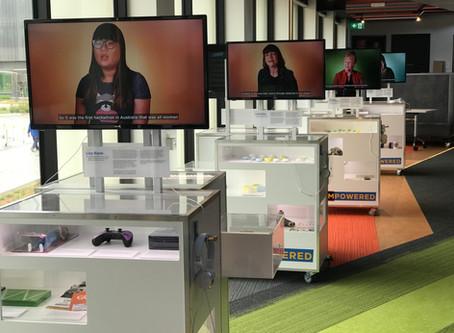 HerPlace: Striving for gender equality in STEM