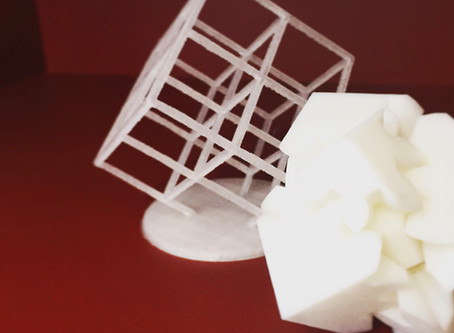 3D printing technology: now and the future