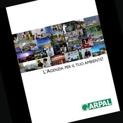 Arpal, Agenzia Ligure Ambiente