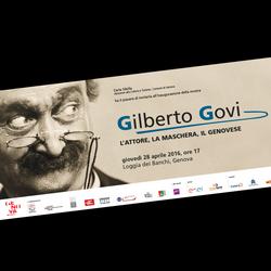 Gilberto Govi la mostra
