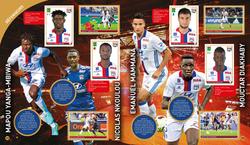 Olympique Lyonnais 2016-2017
