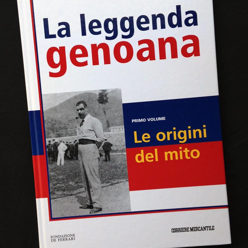 La leggenda genoana