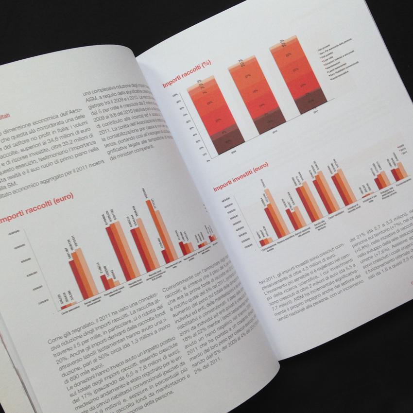 AISM Bilancio 2011