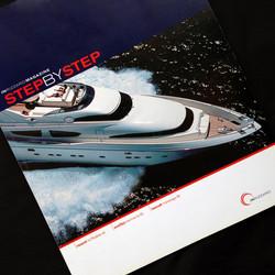 Step by Step InRirrardi magazine