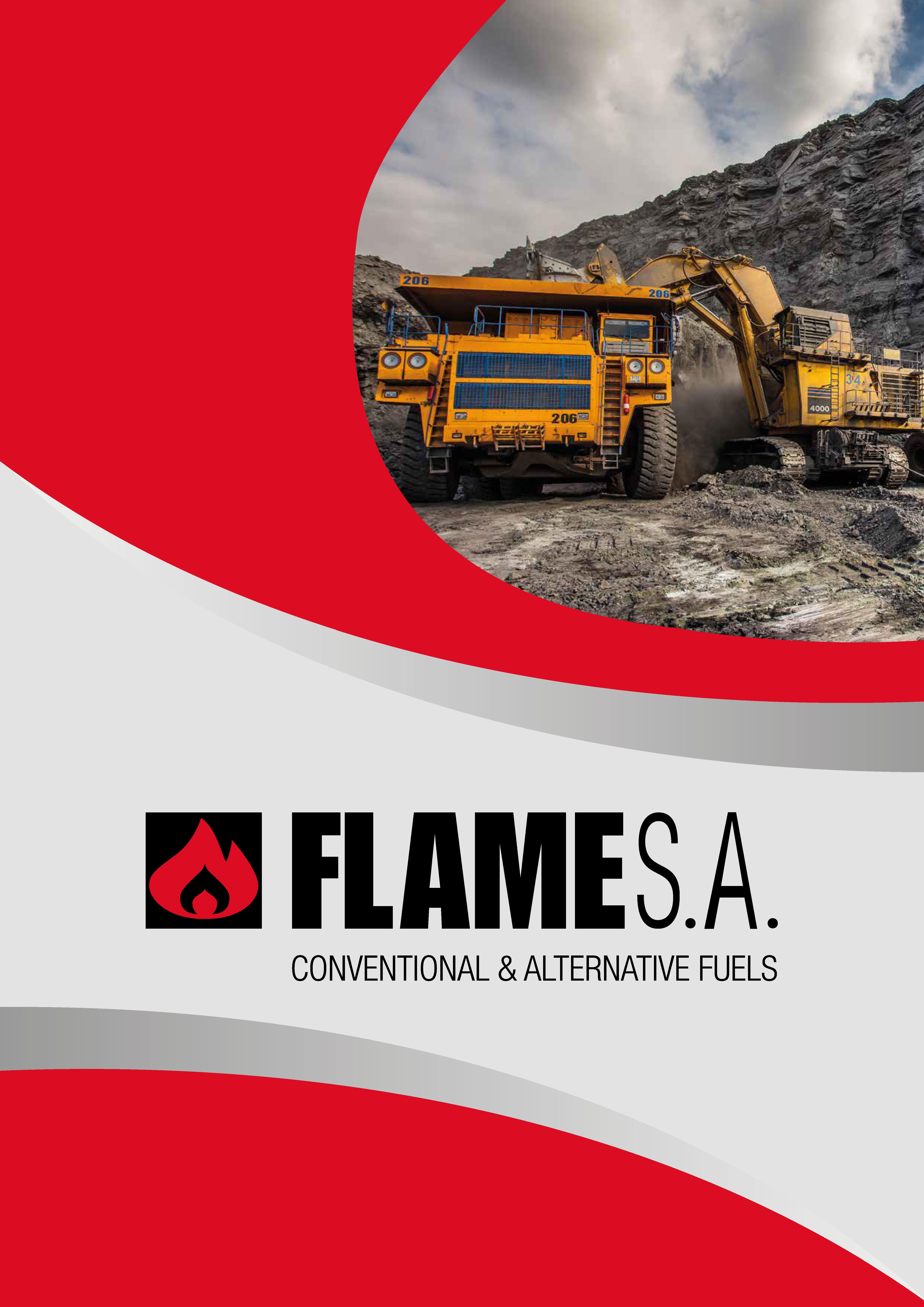 Flame Sa