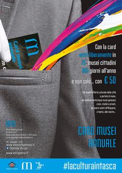 Comune di Genova #laculturaintasca