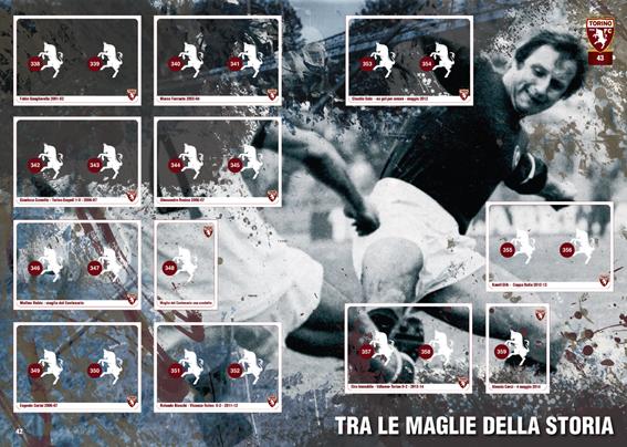Torino Fc - 2014